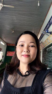 Đặng Thị Yên